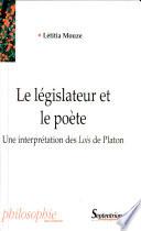 illustration Le législateur et le poète