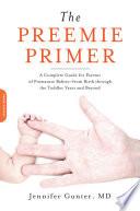 The Preemie Primer Book PDF