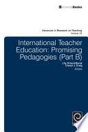 International Teacher Education