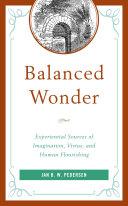 Balanced Wonder Book