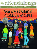 We Are Grateful Book