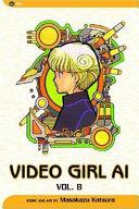 Video Girl Ai Vol 8