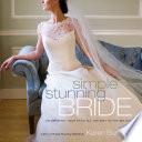 Simple Stunning Bride