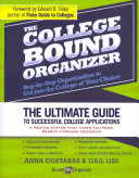 The College Bound Organizer