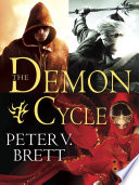 The Demon Cycle 3 Book Bundle