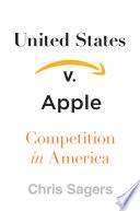 Book United States v  Apple
