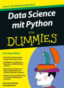 Data Science Mit Python F R Dummies