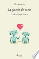 La fianc  e du robot