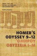 Homer s Odyssey 9 12