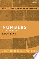 Numbers  An Introduction and Study Guide