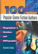 100 Most Popular Genre Fiction Authors book