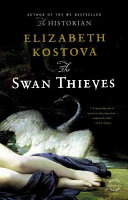 The Swan Thieves-book cover