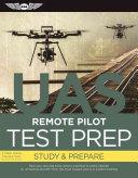 Remote Pilot Test Prep   UAS