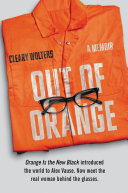 Out Of Orange : show orange is the new black tells her...