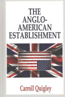 Anglo American Establishment