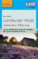 DuMont Reise Taschenbuch Reisef  hrer L  neburger Heide  Wendland  Elbtalaue