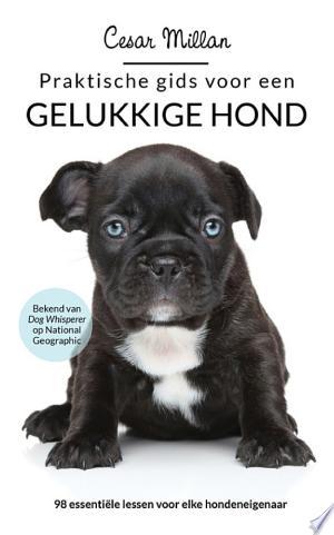 Praktische gids voor een gelukkige hond - ISBN:9789048817764