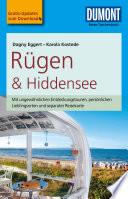 DuMont Reise-Taschenbuch Reiseführer Rügen & Hiddensee