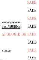 Apologie de Sade