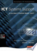 ICT Systems Support Level 2
