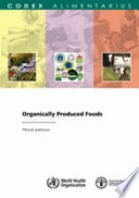 Organically Produced Foods