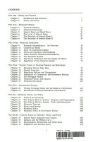 Instructor s manual with tests  to accompany  The U S  financial system