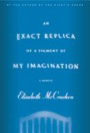 An Exact Replica Of A Figment Of My Imagination A Memoir