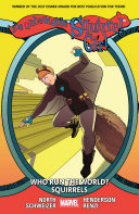 The Unbeatable Squirrel Girl Vol  6
