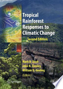 Tropical Rainforest Responses to Climatic Change