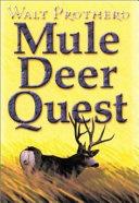 Mule Deer Quest