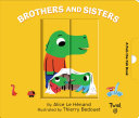 Pull and Play Books  Brothers and Sisters Book PDF