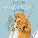 Bear   Hare Go Fishing