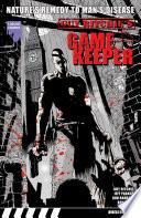 Guy Ritchie s Gamekeeper Graphic Novel  Volume 2