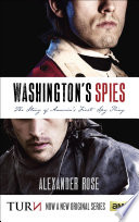 Washington s Spies