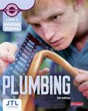 Level 2 SVQ/NVQ Plumbing Candidate Handbook