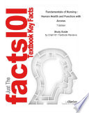 Fundamentals of Nursing   Human Health and Function with Access