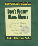 Don t Worry  Make Money