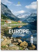 Around the World in 125 Years   Europe