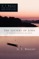 The Letters Of John :