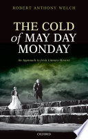 The Cold of May Day Monday