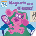 Magenta Gets Glasses  Blue s Clues