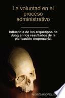 La Sombra Jungiana En El Proceso Administrativo