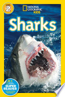 National Geographic Readers  Sharks