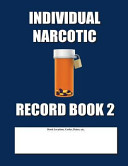 individual patient narcotic record - 128×166