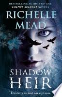 Shadow Heir  Dark Swan 4