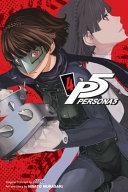 Persona 5 Vol 4
