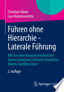 F  hren ohne Hierarchie   Laterale F  hrung