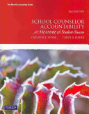 School Counselor Accountability