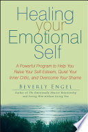 Healing Your Emotional Self
