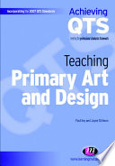 Teaching Primary Art and Design